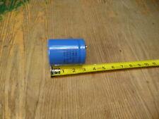 Sprague Powerlytic Capacitor Computer Grade Audio 100VDC 85C 15000uf 36DE1996