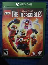 the incredibles xbox one