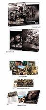 Lone Survivor (Blu-ray) Amaray Keep Case Fullslip Limited Edition / Region ALL