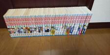 Yoshihiro Togashi manga Hunter x Hunter vol.1~36 Set