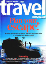 The Sunday Times Travel Magazine Issue 183 April 2019