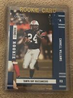 2005 Playoff Carnell Williams Rookie Card NM-MT
