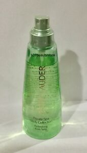 ESTEE LAUDER Private Spa Refreshing Body Spray 3.4oz **NEW. UNBOXED.SEALED**