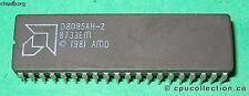 INTEL D8085AH-2 CDIP40 8-Bit Microprocessor