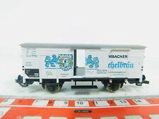 bm501-0,5 # FLEISCHMANN H0 / DC FURGONETA CERVEZA / Vagón de mercancía