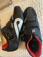 Peloton Cycling Shoes w Clips Size 40 Women's 9 Men's 7 and Accessories NEW