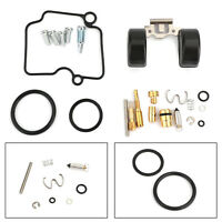 Kit de réparation carburateur Pour Yamaha YBR125 JYM125 For Carburetor VM22 A