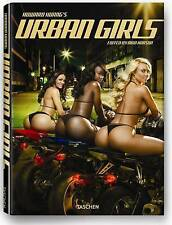 Huang, Urban Girls, , Acceptable, Hardcover