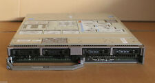 Dell POWEREDGE M820 Blade Server 4 X 6-core Xeon E5-4607 Dell Pro Support