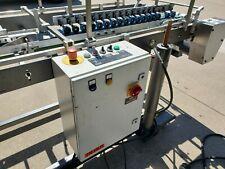 Jl Custom Encore plow conveyor Control Panel