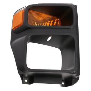 OEM 08-10 Ford F-250 F-350 Super Duty Parking Light Turn Signal Lamp 7C3Z13200B