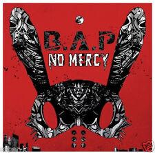 B.A.P Japan 3rd Single [NO MERCY] Type B (CD only) Regular Edition
