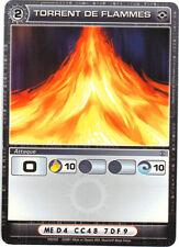 Chaotic n° MED4 CC48 7DF9 - Torrent de flammes