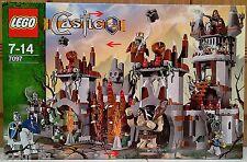 LEGO CASTLE 7097 Trolls' Mountain Fortress