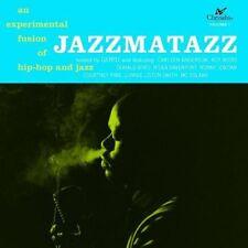 Jazzmatazz, Vol. 1 by Guru/Guru's Jazzmatazz (Vinyl, Jun-2014, Music on Vinyl)