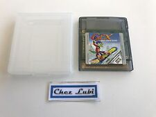 Gex Deep Cover Gecko - Nintendo Game Boy Color GBC - PAL EUR