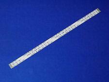 FFC A 17Pin 0.5Pitch 20cm Flachbandkabel Flat Flex Ribbon Cable Flachkabel AWM
