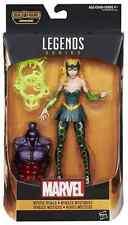 Marvel 6 Inch Legends Mystic Rivals Enchantress