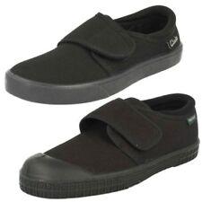 Calzado de niño zapatillas deportivas de lona