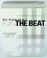 BURBERRY The Beat 30ml Eau De Parfum EDP & Original Verpackt