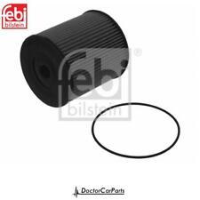 Fuel filter for MERCEDES W211 E240 02-08 2.6 M112 Petrol Febi