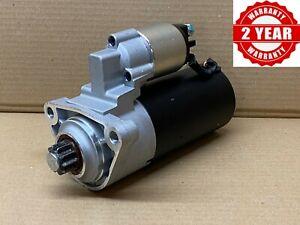 BRAND NEW STARTER MOTOR FOR PORSCHE CAYENNE S 4.5 PETROL & TURBO-S 2002-2007