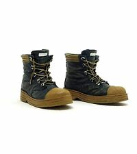 XB131-10 1/6 Scale HOT ZCWO Male Boots (hollow) TOYS