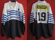 Maillot Rugby MAZAMET SCM Porté n° 19 Roc Sport Vintage Jersey - XL
