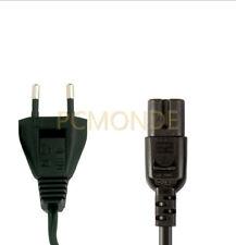 10-Pack Sony Universal European AC Power Cord 157513111 (pp)