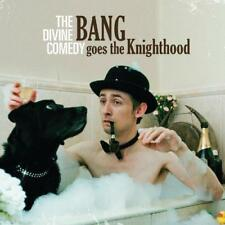 The Divine Comedy - Bang Goes The Knighthood (NEW CD)