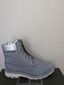 "Timberland Women's Lucia Way 6 inch""  Waterproof Boots NIB"