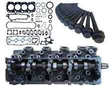 NEW COMPLETE CYLINDER HEAD KIT - FORD COURIER PD PE PG PH 2.5L WL WLAT WLT 96-03
