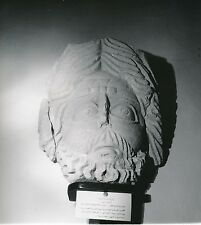 JORDANIE c. 1960  - Sculture  Dieu Haddad Khirbet  - DIV8469