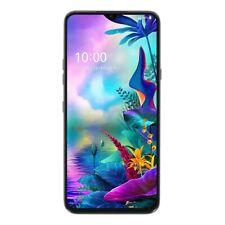 LG G8X ThinQ Dual Screen 128 GB nero A++ (come nuovo)
