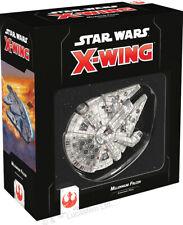 Millennium Falcon Star Wars: X-Wing 2.0 FFG NIB