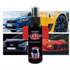 100ML-Car Liquid Coating Nano Hydrophobic Polish Paint Wax Strong Repair- Spray