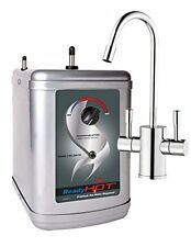 Ready Hot Stainless Steel Hot Water Dispenser System Instant Hot Water Tank New