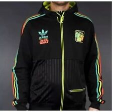 adidas Button Hip Length Coats & Jackets for Men