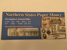 Northern States Currency Replicas
