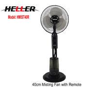 Heller 40cm Tower Misting Fan HMIST40R