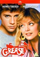 Grease 2 (DVD / Michelle Pfeiffer / Patricia Birch 1982)