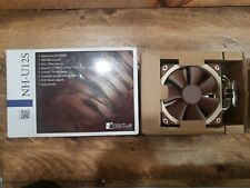 Noctua NH-U12S Premium CPU Cooler with NF-F12 120mm Fan - Brown