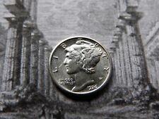 New listing 1926 Mercury Dime Ms