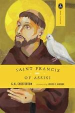 St. Francis of Assisi by Chesterton, G.K., Good Book
