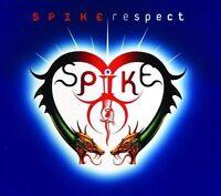 Spike Respect (1998) [Maxi-CD]