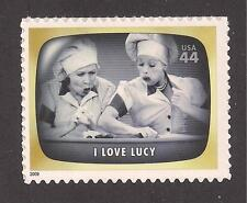 LUCILLE BALL - I LOVE LUCY TV SHOW - CANDY FACTORY - CONVEYOR BELT - U.S. STAMP