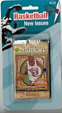 2007-08 Upper Deck Artifacts Basketball Sealed Retail Pack Of 5 Cards