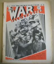 May The War Illustrated Military & War Magazines