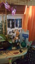 Bernie Sanders Action figure doll Feel the Bern Democrat Presidential ltd nib b1