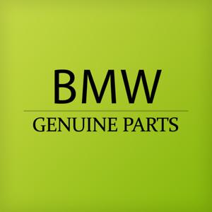 Genuine BMW M3 G20 M340i M340iX Sedan Rear Diffuser Carbon 51192459740